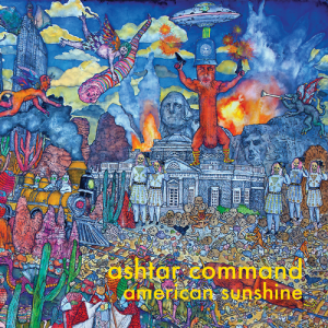 Click image to grab American Sunshine from Ashtar Command