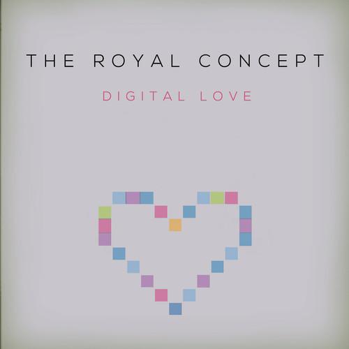 digitalloveroyalconcept