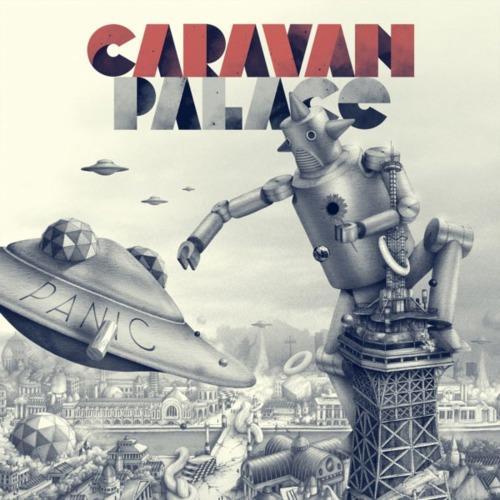 CaravanPalace