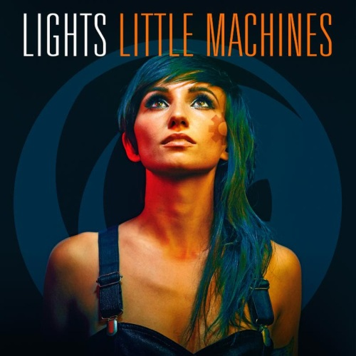 Lights Little Machines