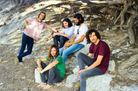 Tame Impala band