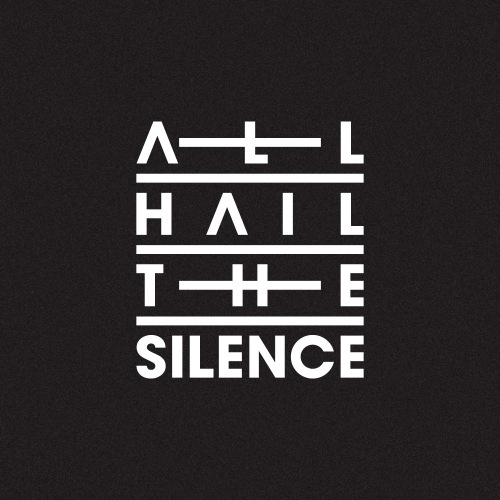 All Hail The Silence small