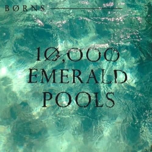 10000Emerald Pools