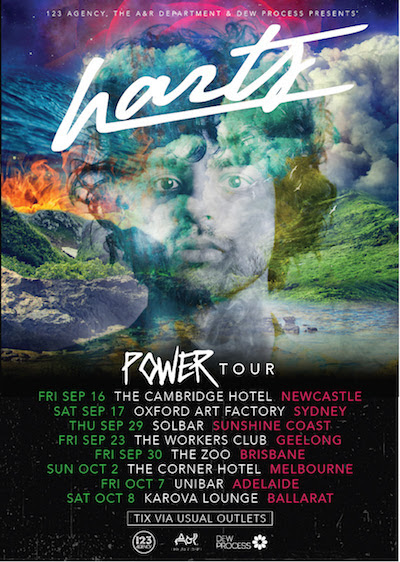 power-tour