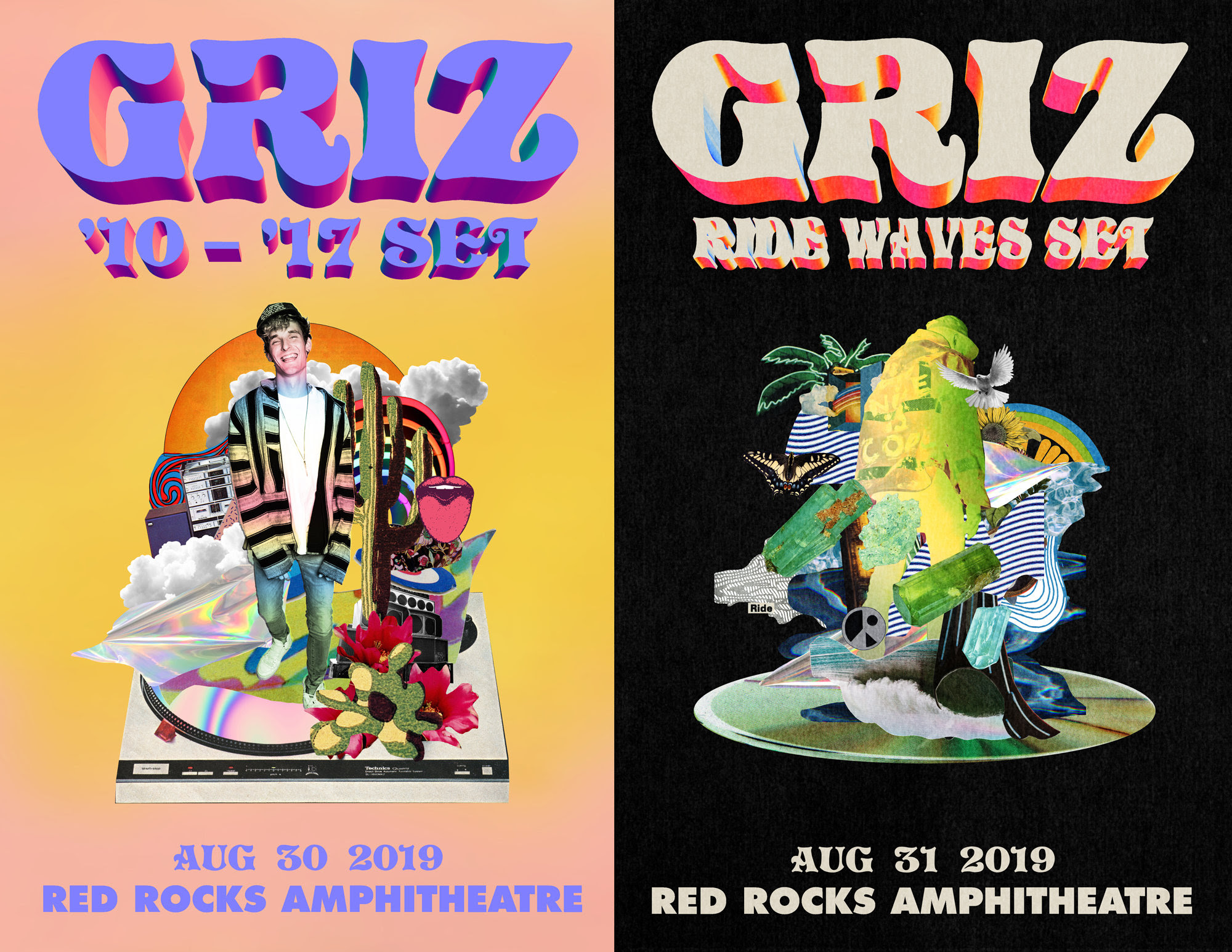 GRiZ Tour Dates and Concert Tickets - JamBase